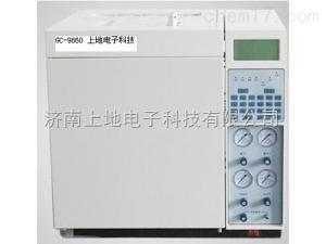 GC-9800 天然气组分分析色谱仪