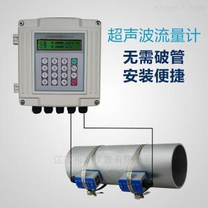 YS-RZ-** 純凈水流量計選型