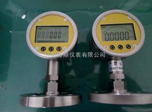 水管压力表