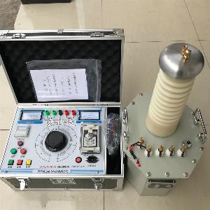 TDSB-- 3KVA/50KV交直流高壓試驗變壓器