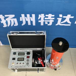 ZGF- 60KV/5mA直流高压发生器