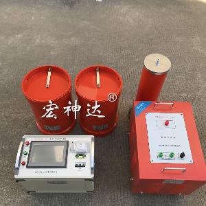 TDXZB- 132KVA/22KV变频串联谐振试验装置