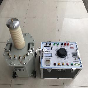 TDSB- 10KVA/50KV工頻耐壓試驗裝置