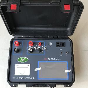 TDDL-I 變壓器短路阻抗測試儀