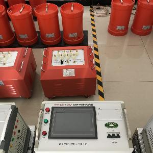TDXZB- 108KVA/108KV变频串联谐振试验装置