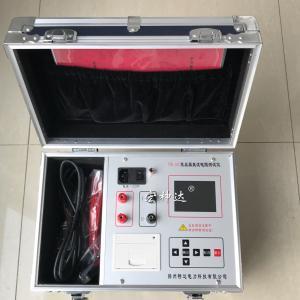 TDR-10C 变压器直流电阻测试仪