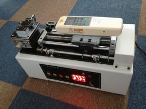电动卧式测试台电子测距仪