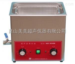 KQ-400B 旋钮型台式超声波清洗器