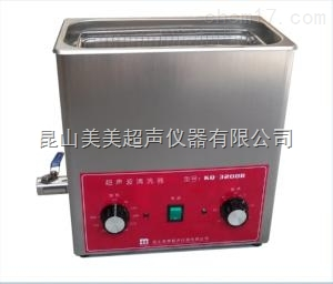 KQ3200B 旋钮型台式超声波清洗器
