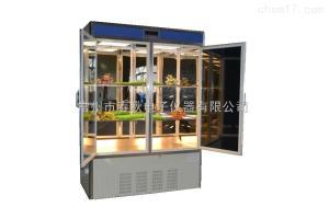 RGL-160 高配置LED頂置光源人工氣候培養箱