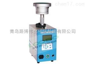 供应广东第三方检测中心颗粒物采样器LB-120F配套PM2.5切割器