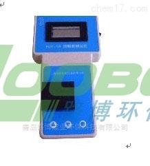 Fe-1A 四川化工污水廠LB-Fe-1A鐵離子測定儀