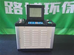 LB-70C 耐热高温检测LB-70C系列自动烟尘烟气测试仪