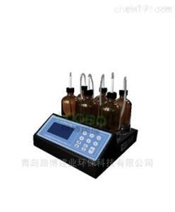 LB-R80 BOD5 国标法测量 现货厂家直发LB-R80 BOD5测定仪