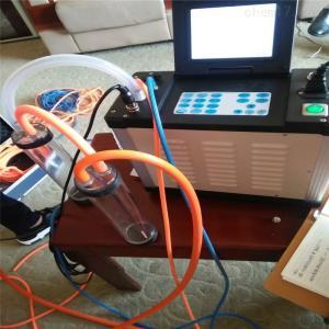 LB-70C 齐齐哈尔电池厂买的自动烟尘烟气测试仪现货