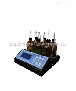 LB-R80 LB-R80  BOD5 测定仪实验室科研单位卫生化工实验