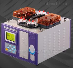 2020S型 智能四路空气采样器(电子流量计)