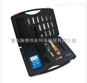 LB-YL-2AZ 泳池水医疗水余氯分析仪LB-YL-2AZ便携式余氯测定仪