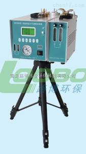LB-BX2400 便攜式恒溫恒流大氣連續采樣器科研單位