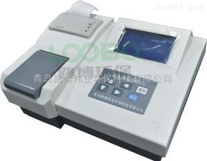 LB-M100 便携式LB-M100 COD测定仪测定自来水、造纸