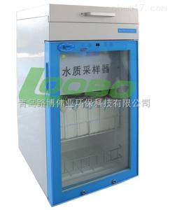 定流定量在線水質采樣器丨在線水質采樣器廠家