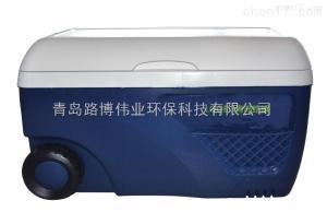 LB-BW-65L 供应山东地区  水质采样箱 青岛路博厂家