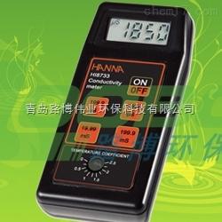HI8733 HI8733 便携式电导率测定仪丨进口水质