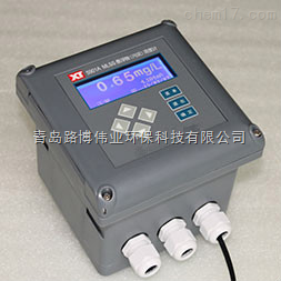 LB-5801A 适宜户外使用仪器  LB-5801A中文在线浊度计