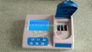 LB-CNP COD氨氮總磷三合一型多參數水質檢測儀