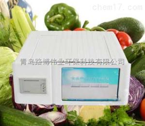 LB-C36 專注檢測農藥  殘留  LB-C36農藥殘留速測儀