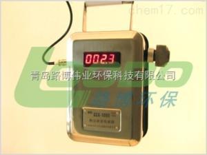 LB-GCG1000 安徽机械化打磨车间安全生产粉尘检测仪路博LB-GCG1000在线粉尘