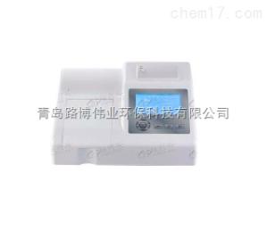 LB-SJ10NC 供應四川地區農業農林局路博LB-SJ10NC臺式農藥殘留測試儀