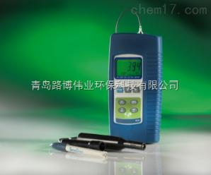 德國夸克多參數電化學測量儀AL15 可檢測ph、氧化還原電位、溶解氧和溫度