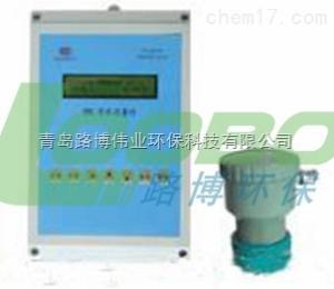 LB-CS 測試工礦企業的化工液體  LB-CS超聲波明渠流量計