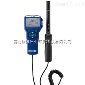室内空气品质测试仪主要测量CO2、温度、湿度厂家科研室内空气检测专用