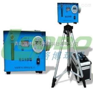 四川环境检测站专用FC-1AI单流量全尘采样仪 价格优惠