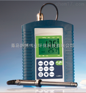 AL20 德国夸克电化学测量仪AL20 Oxi(IP67防水)丨进口水质分析仪代理商