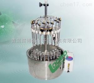 想买个24孔水浴氮吹仪哪个厂家生产的质量好实验室常用的水浴氮吹仪