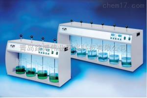 德国夸克絮凝搅拌仪(AL30,AL40,AL50)