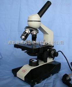 供应南京学校教学医院教学 LB-XSP-1C 单目显微镜