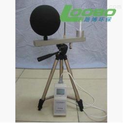 WBGT-2006 干球、湿球、黑球温度显示仪WBGT-2006型WBGT指数仪厂家