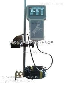 LB-2000B 便携式多普勒流量仪   LB-2000B流速流量仪