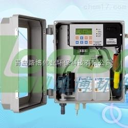 PCA320 多参数在线分析泳池控水专用   PCA320 pH/余氯总氯在线监测控制仪