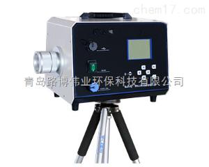 LB-ZR3910 微粒碘有机碘和无机碘辐射量采样器LB-ZR3910便携式气溶胶碘采样器