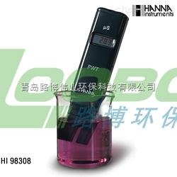 進口HI98308 哈納 筆式電導率測定儀【純水】HI98308
