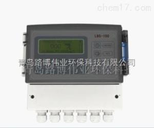 LBS-100 四川城市污水处理厂光电在线式污泥浓度计浊度计