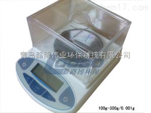 TP-100 百分之一0.01g电子天平