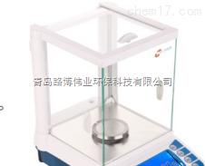 LB-FA1004 滤膜称重仪器路博LB-FA1004万分之一电子天平厂家直销