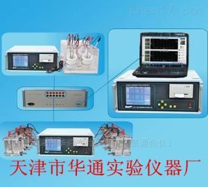 HDK-10型 混凝土多功能氯離子耐久性測定儀