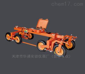 LXBP-5A型 八轮平整度测定仪厂家直销